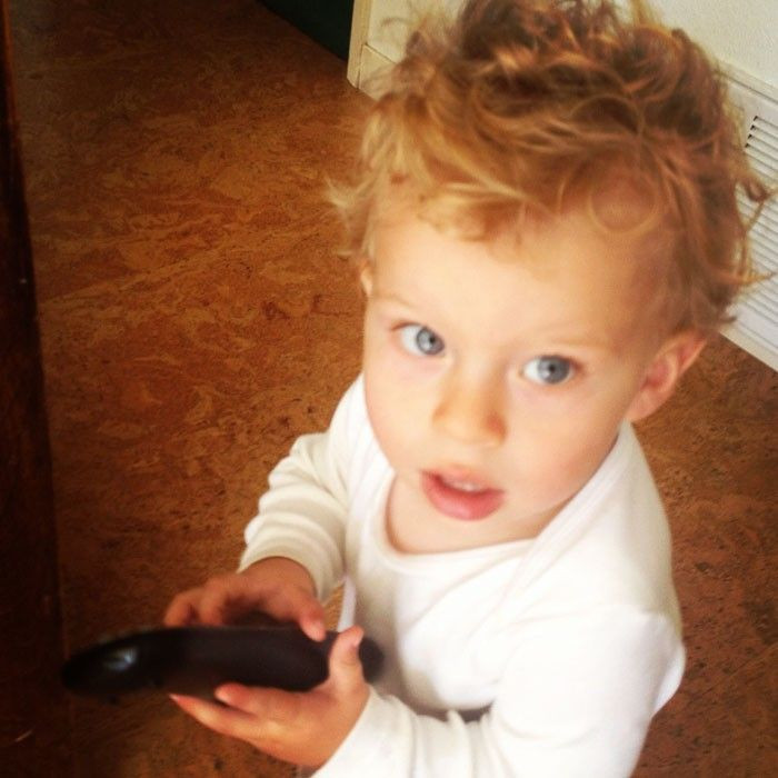 Best ideas about Toddler Boy Curly Haircuts . Save or Pin Best 25 Curly hair boys ideas on Pinterest Now.
