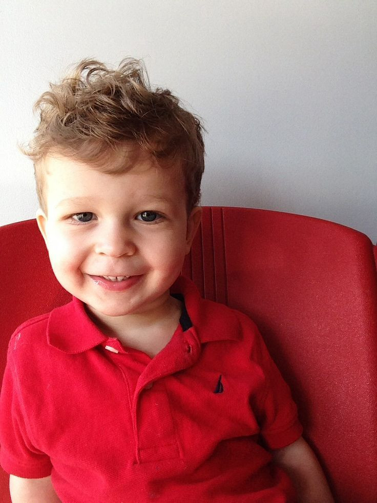 Best ideas about Toddler Boy Curly Haircuts . Save or Pin Best 25 Toddler curly hair ideas on Pinterest Now.