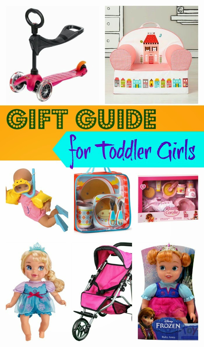 Best ideas about Toddler Girls Gift Ideas . Save or Pin The Chirping Moms Holiday Gift Guide for Toddler Girls Now.