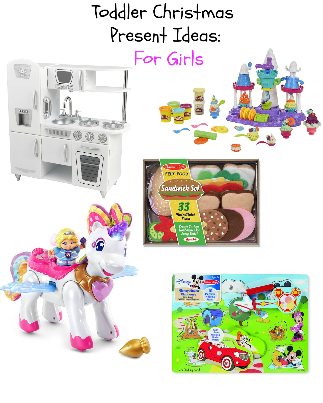 Best ideas about Toddler Girls Gift Ideas . Save or Pin Toddler Girl Gift Ideas for Every Bud Nightchayde Now.