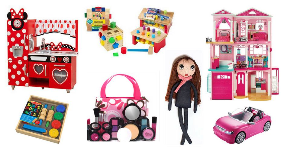 Best ideas about Toddler Girls Gift Ideas . Save or Pin Gift Ideas for Toddler & Preschool Girls Now.