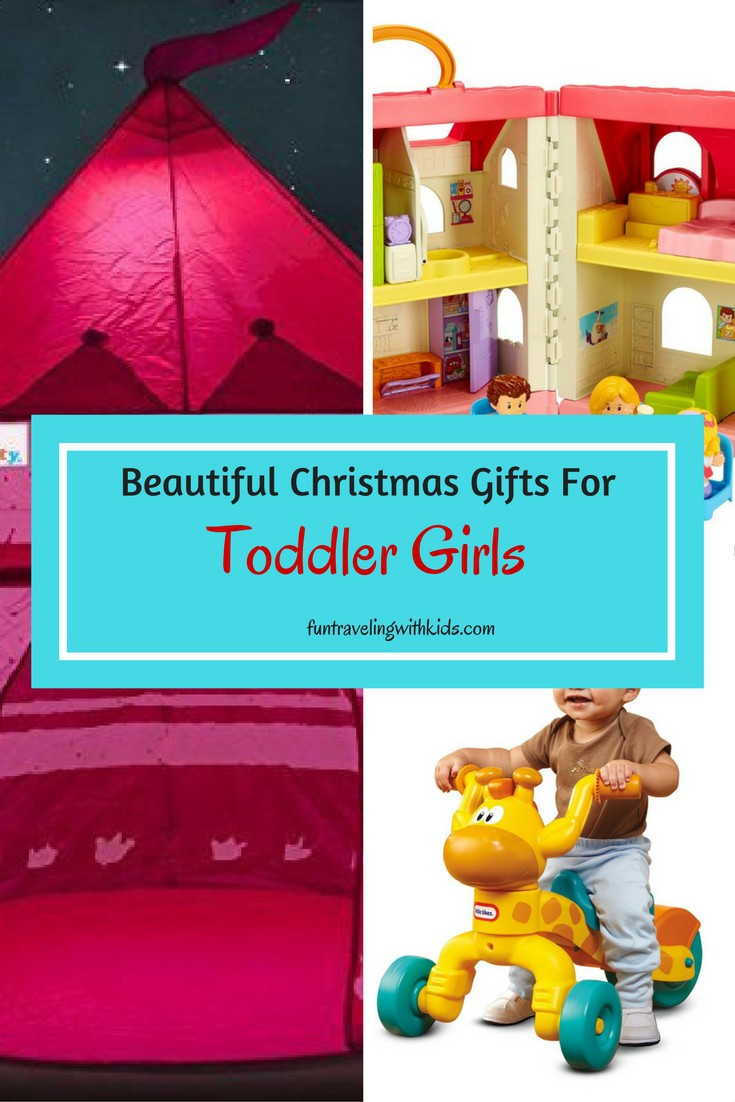Best ideas about Toddler Girls Gift Ideas . Save or Pin Beautiful Christmas Gift Ideas For Toddler Girls Fun Now.
