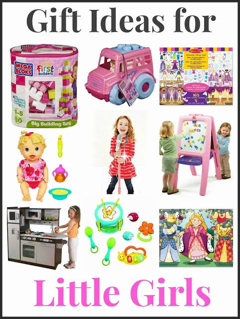 Best ideas about Toddler Girls Gift Ideas . Save or Pin Gift Ideas for Toddler and Preschool Girls Now.