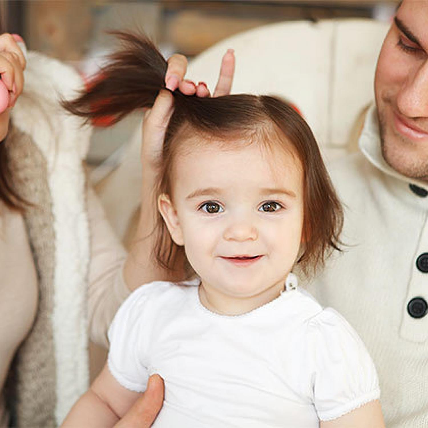 Best ideas about Toddler Girls Haircuts . Save or Pin Fun Little Girls Hairstyles Now.