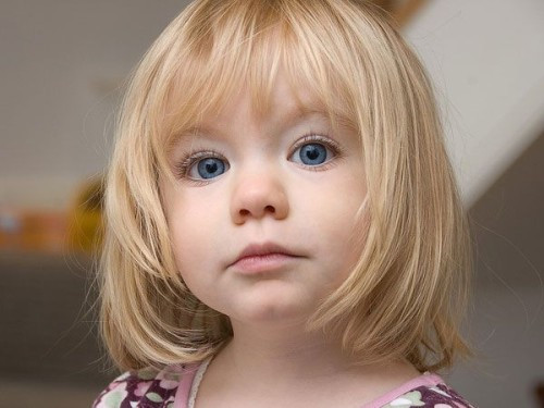 Best ideas about Toddler Girls Short Haircuts . Save or Pin Vidal Sassoon Haircuts Now.