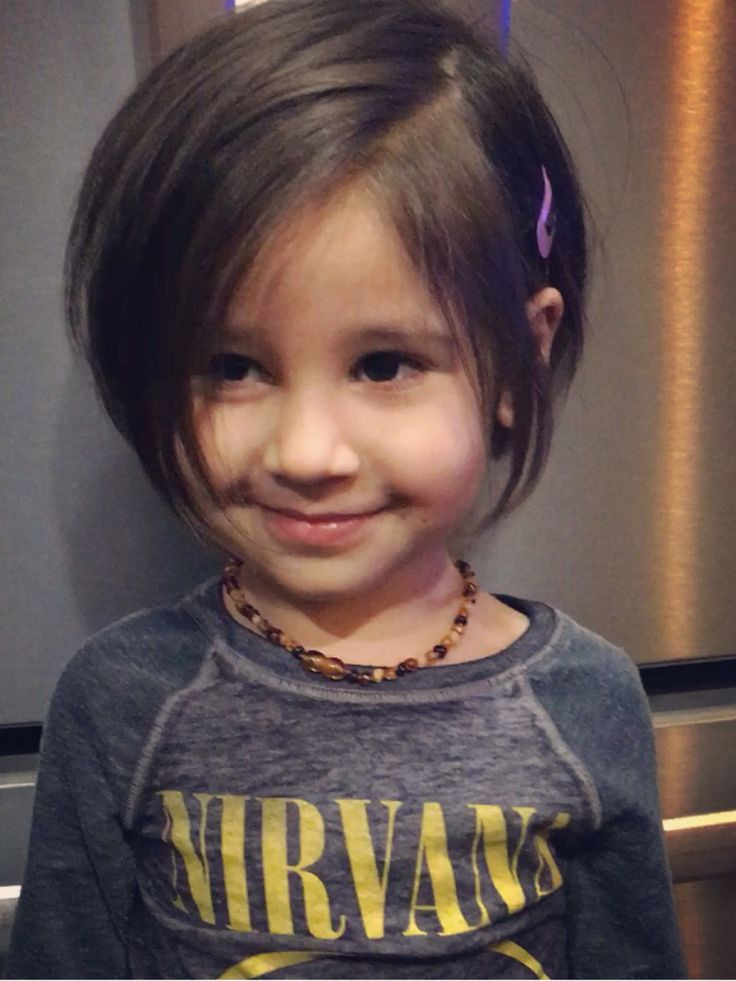 Best ideas about Toddler Girls Short Haircuts . Save or Pin 25 best ideas about Short hairstyles for kids on Now.