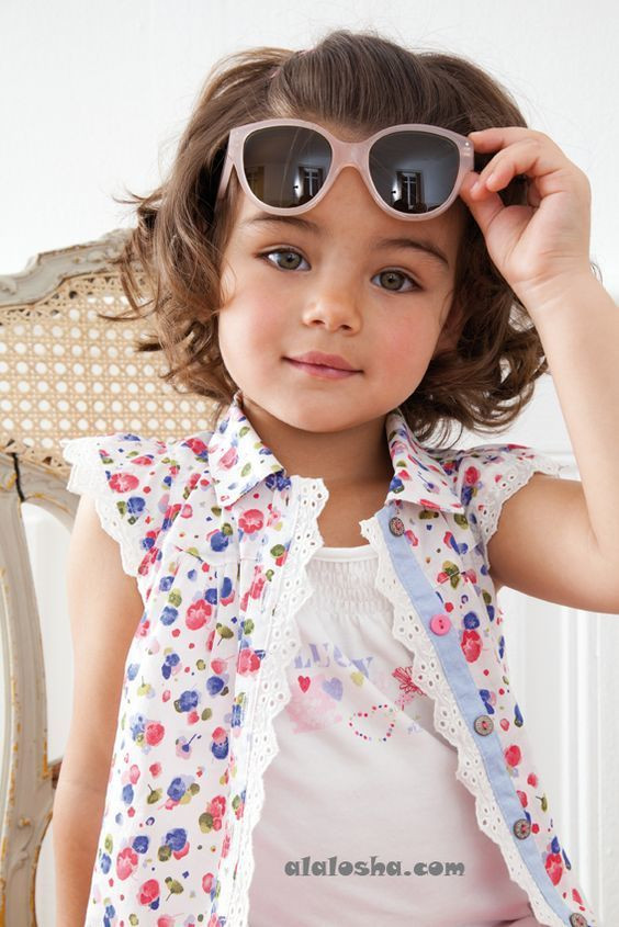 Best ideas about Toddler Girls Short Haircuts . Save or Pin 25 best ideas about Kids short haircuts on Pinterest Now.