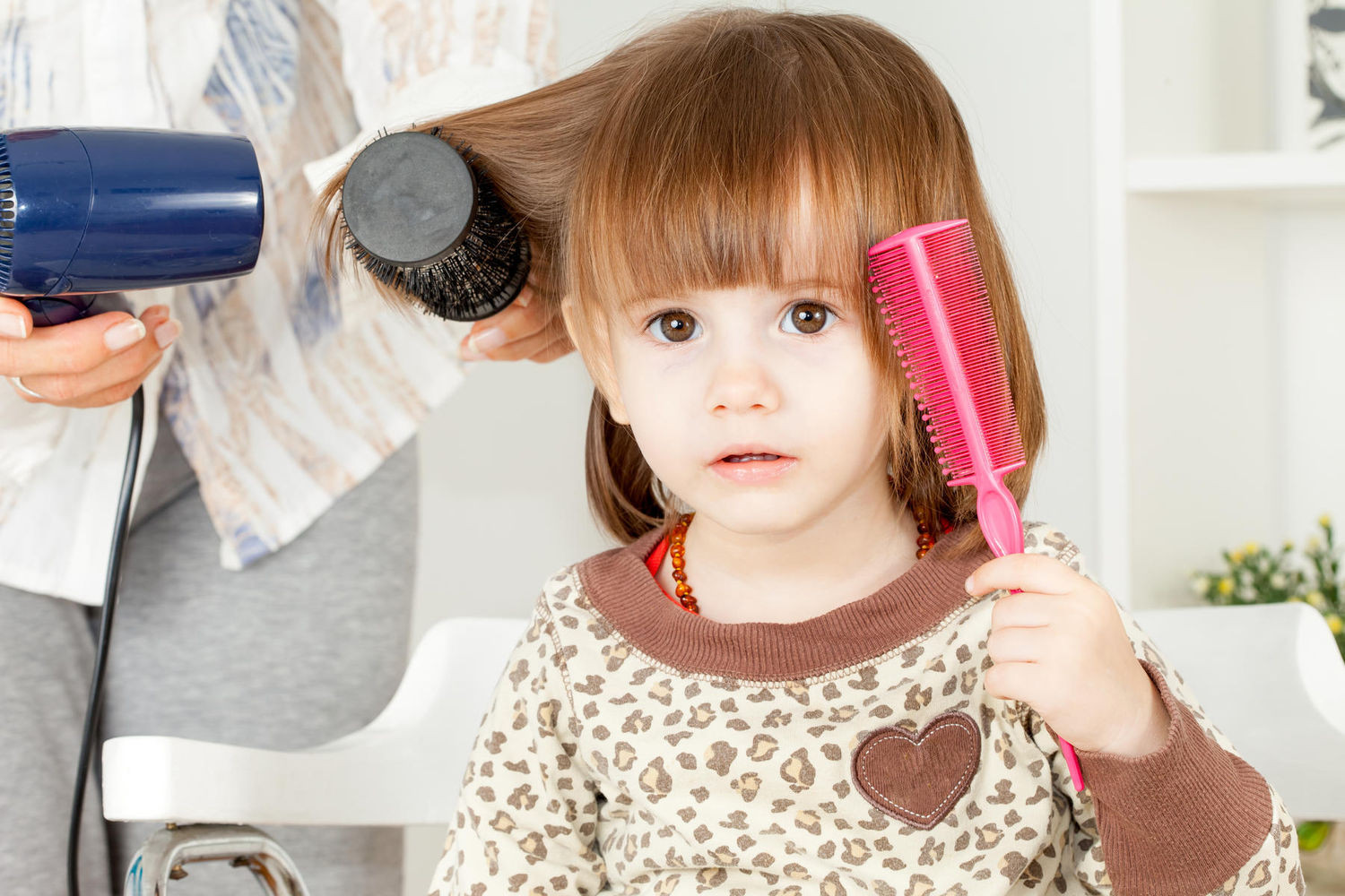 Best ideas about Toddler Girls Short Haircuts . Save or Pin 6 Tricks for Managing Baby Grooming Now.