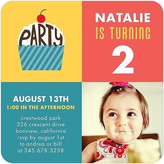 Best ideas about Toddlers Birthday Invitations . Save or Pin Kids Birthday Invitations Ideas – Bagvania FREE Printable Now.