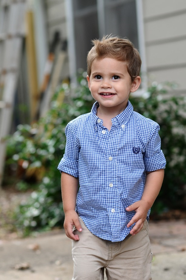 Best ideas about Toddlers Hairstyles Boys . Save or Pin Cute Little Boys Hairstyles 13 Ideas Now.