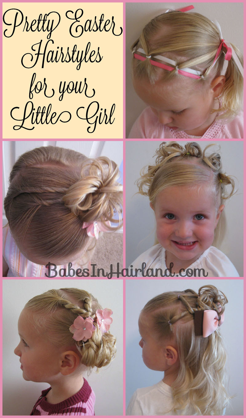 Best ideas about Toddlers Hairstyles For Girls . Save or Pin 10 Updo s for Any Occasion Now.