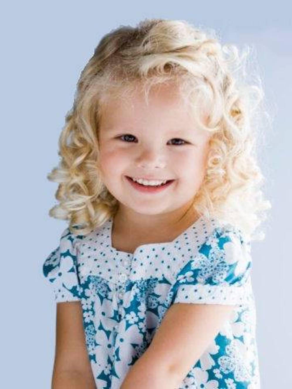 Best ideas about Toddlers Hairstyles For Girls . Save or Pin Top Ten Back to School Kids Haircuts Now.