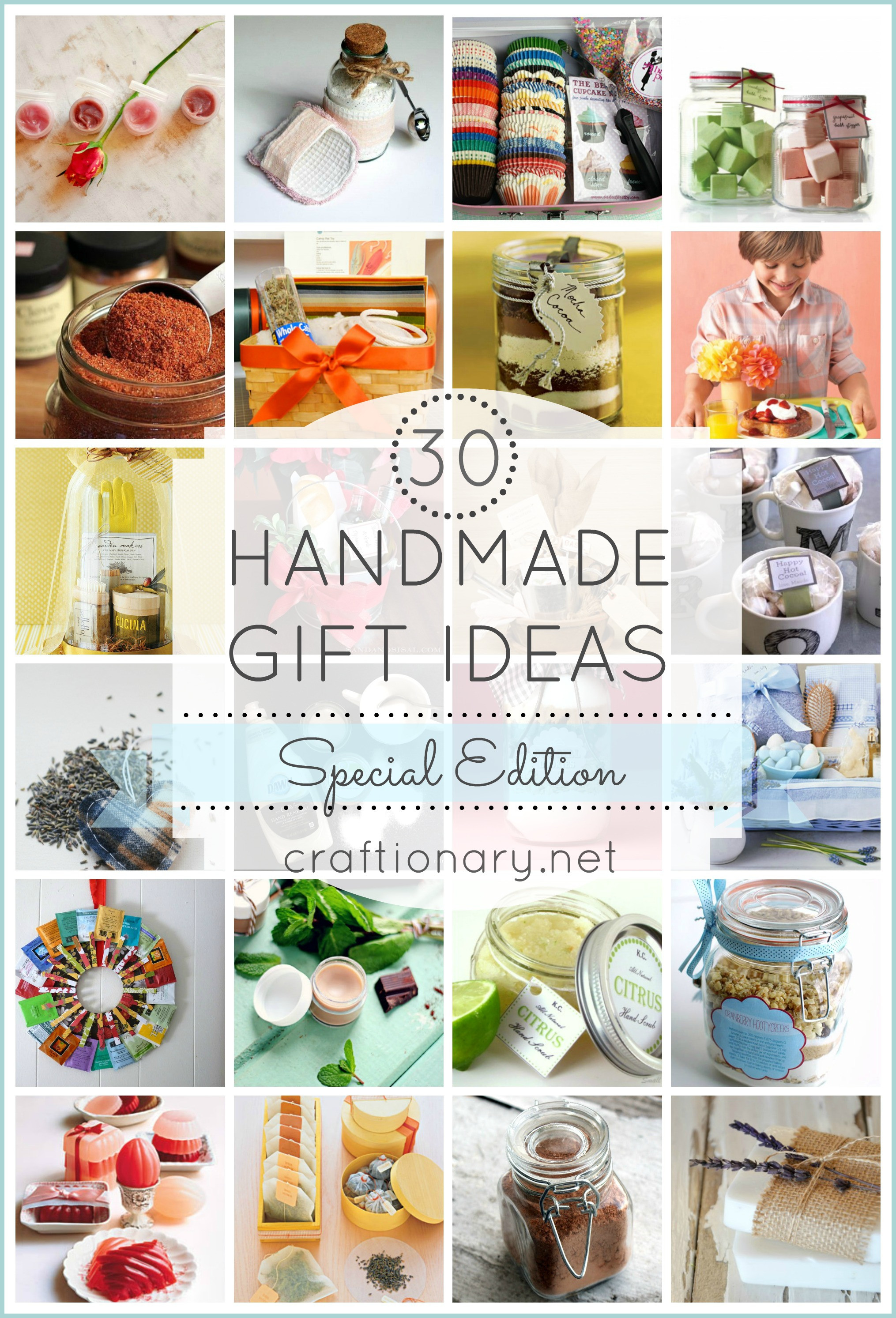 Best ideas about Top Gift Ideas . Save or Pin Craftionary Now.