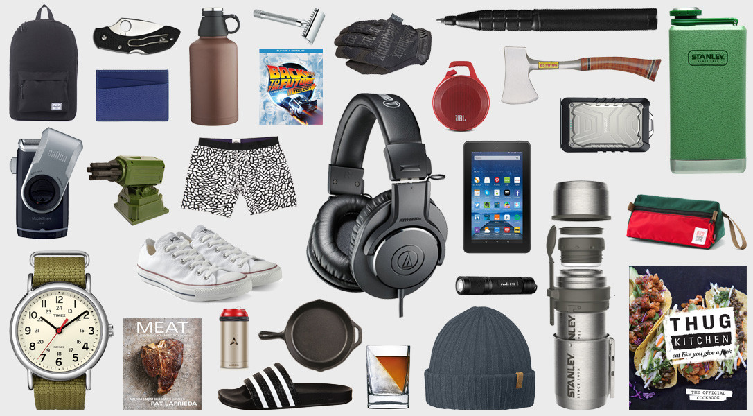 Best ideas about Top Gift Ideas For Men . Save or Pin The 50 Best Men s Gifts Under $50 Now.