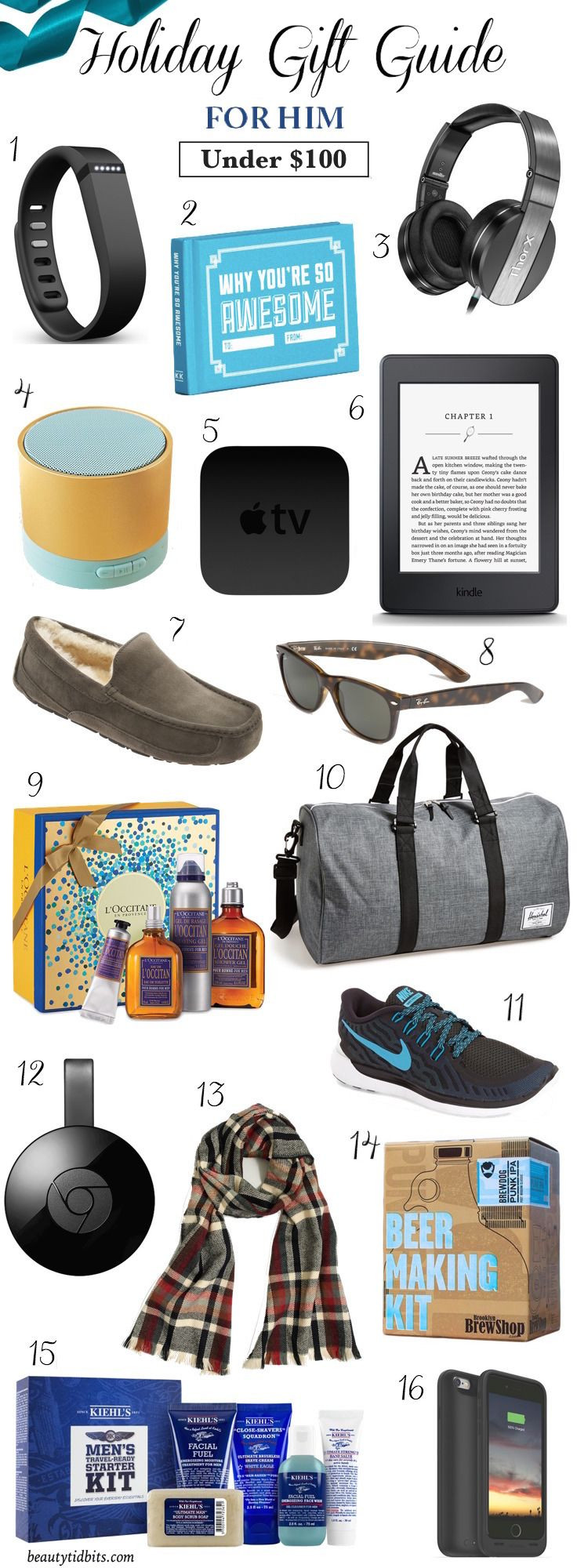 Best ideas about Top Gift Ideas For Men . Save or Pin Best 25 Men birthday presents ideas on Pinterest Now.