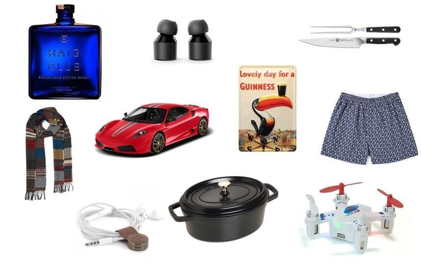 Best ideas about Top Gift Ideas For Men . Save or Pin The best Christmas t ideas for men Now.
