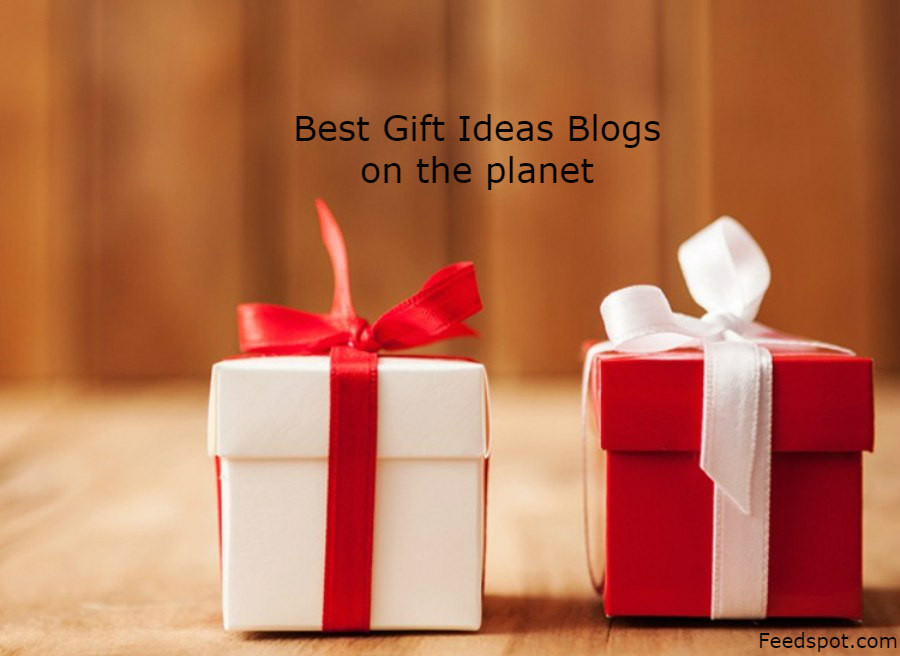 Best ideas about Top Gift Ideas . Save or Pin Top 50 Gift Websites And Blogs To Follow in 2018 Now.