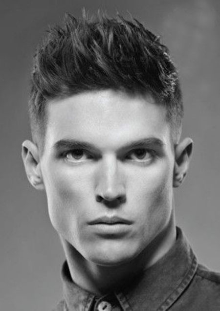 Best ideas about Top Male Haircuts . Save or Pin 25 Hairstyles for Men Now.