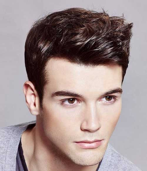 Best ideas about Top Male Haircuts . Save or Pin 25 Mens Popular Haircuts Now.