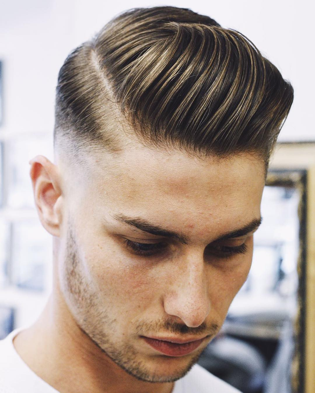 Best ideas about Top Male Haircuts . Save or Pin The Best Haircuts For Men 2017 Top 100 Updated Now.