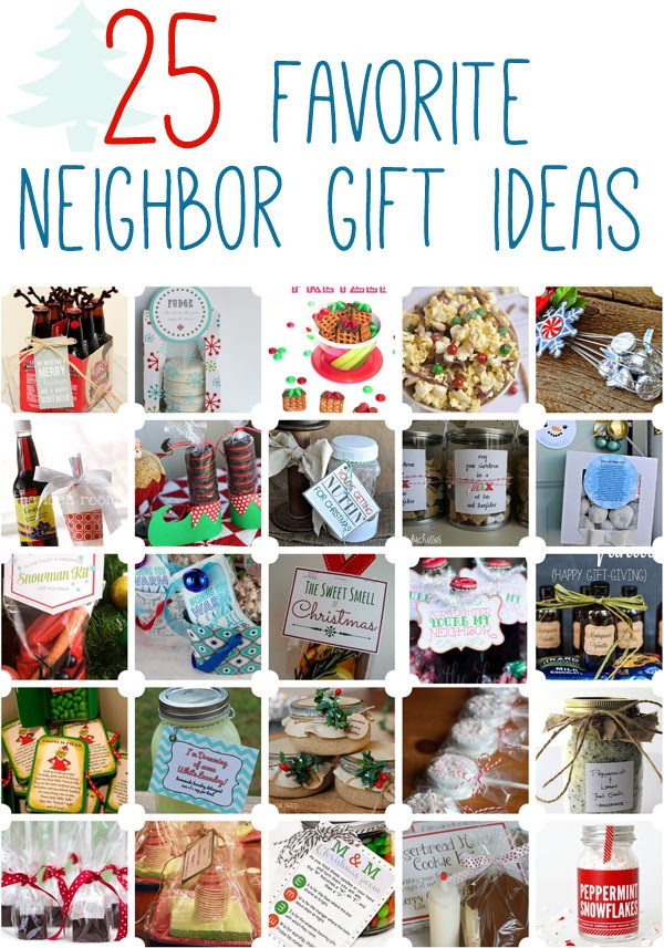 Best ideas about Top Ten Gift Ideas For Neighbors . Save or Pin Neighbor t ideas Day 9 of 31 days to take the Stress Now.