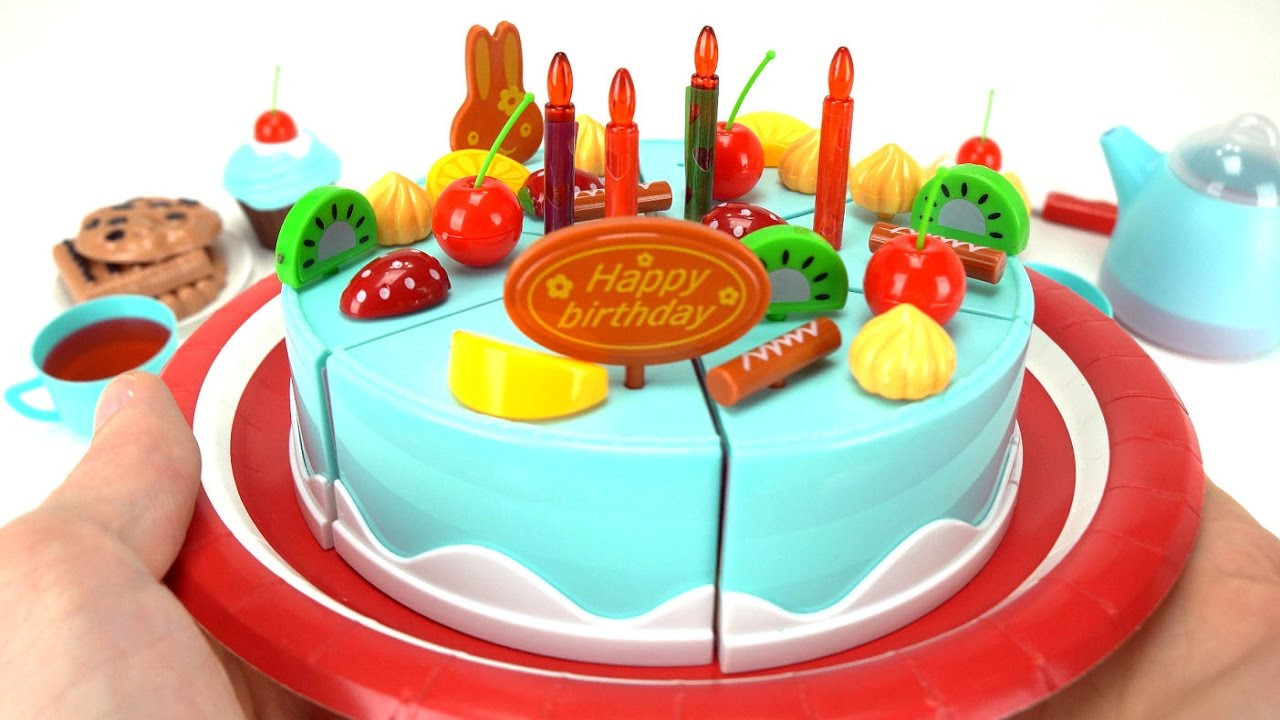 Best ideas about Toy Birthday Cake . Save or Pin Let s Make our own Toy Birthday Cake Now.