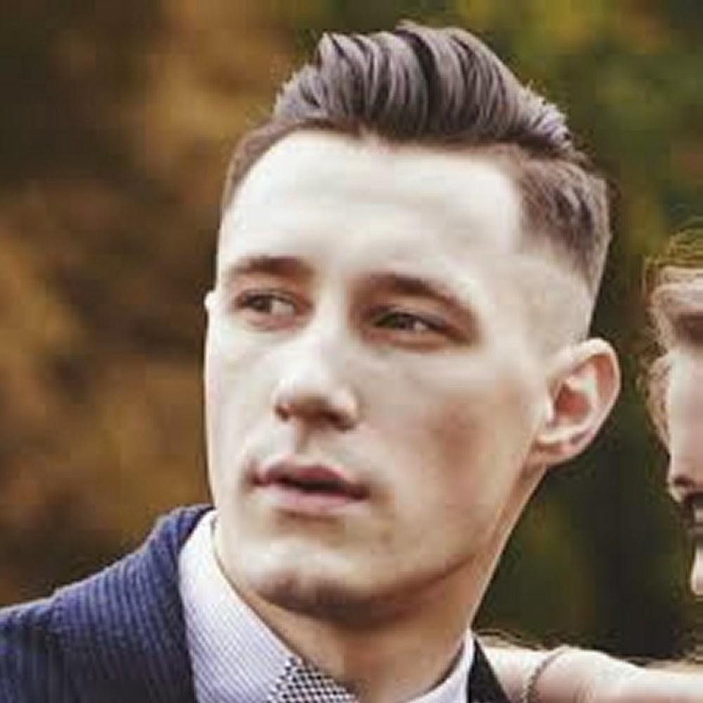 Best ideas about Trendy Haircuts Mens . Save or Pin 2014 Trendy Haircuts for Men Now.