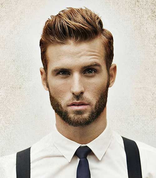 Best ideas about Trendy Haircuts Mens . Save or Pin Trendy Mens Haircuts 2015 Now.