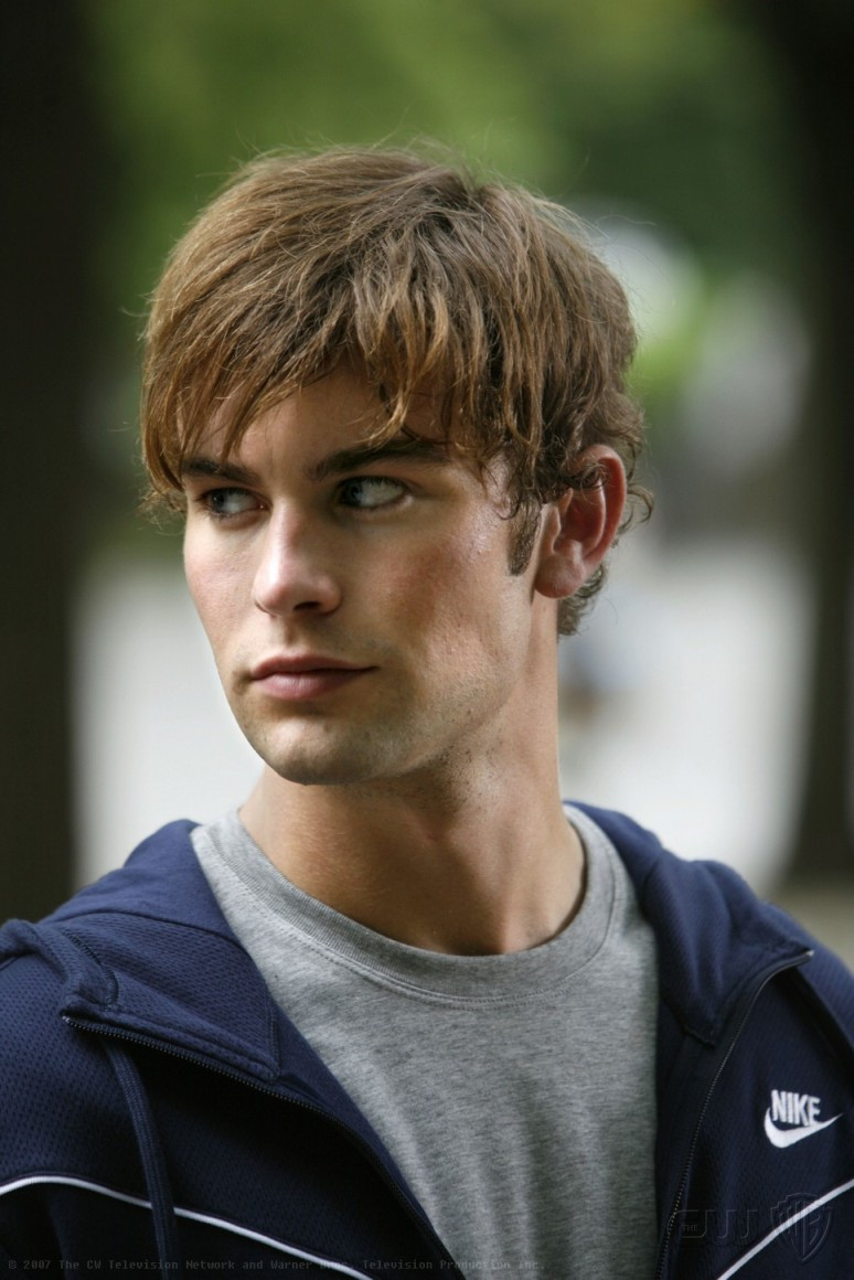 Best ideas about Trendy Hairstyles For Boys . Save or Pin paris hilton 2011 Chace Crawford Short Trendy Casual Now.
