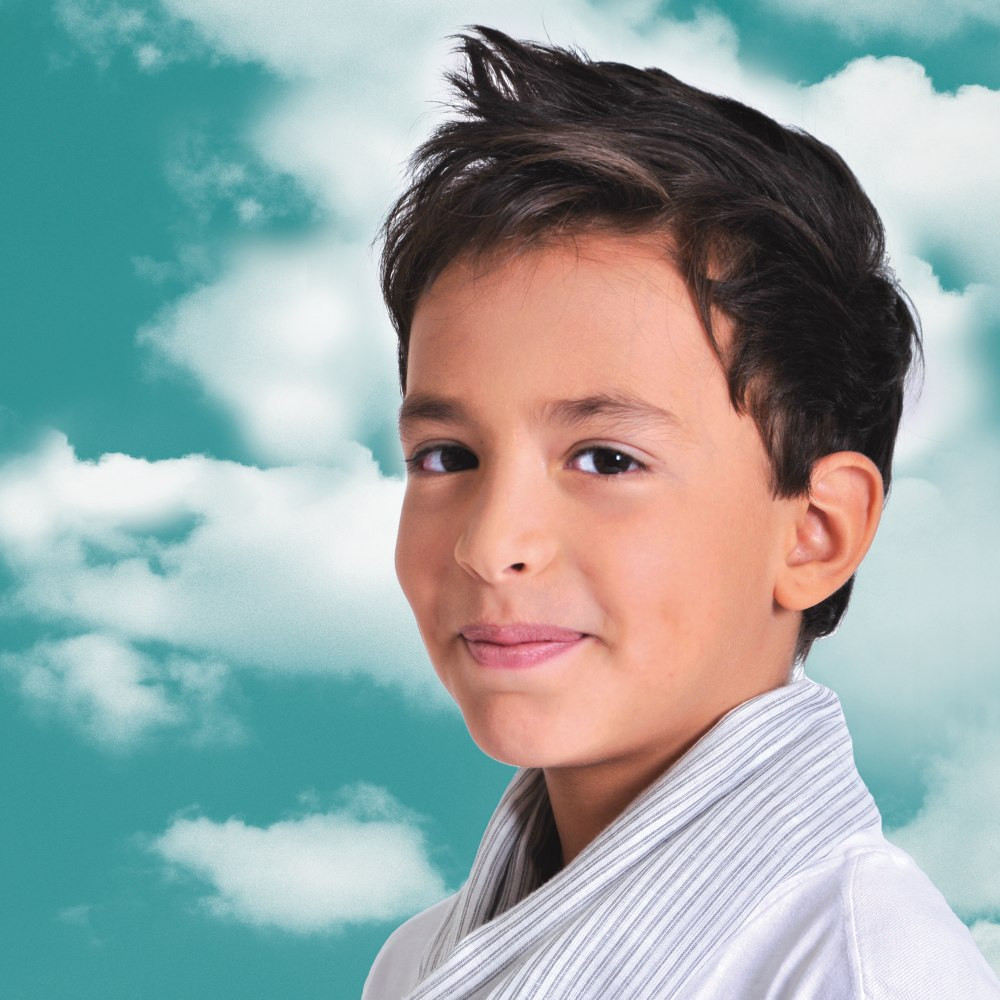 Best ideas about Trendy Hairstyles For Boys . Save or Pin Trendy hairstyle for young boys Now.