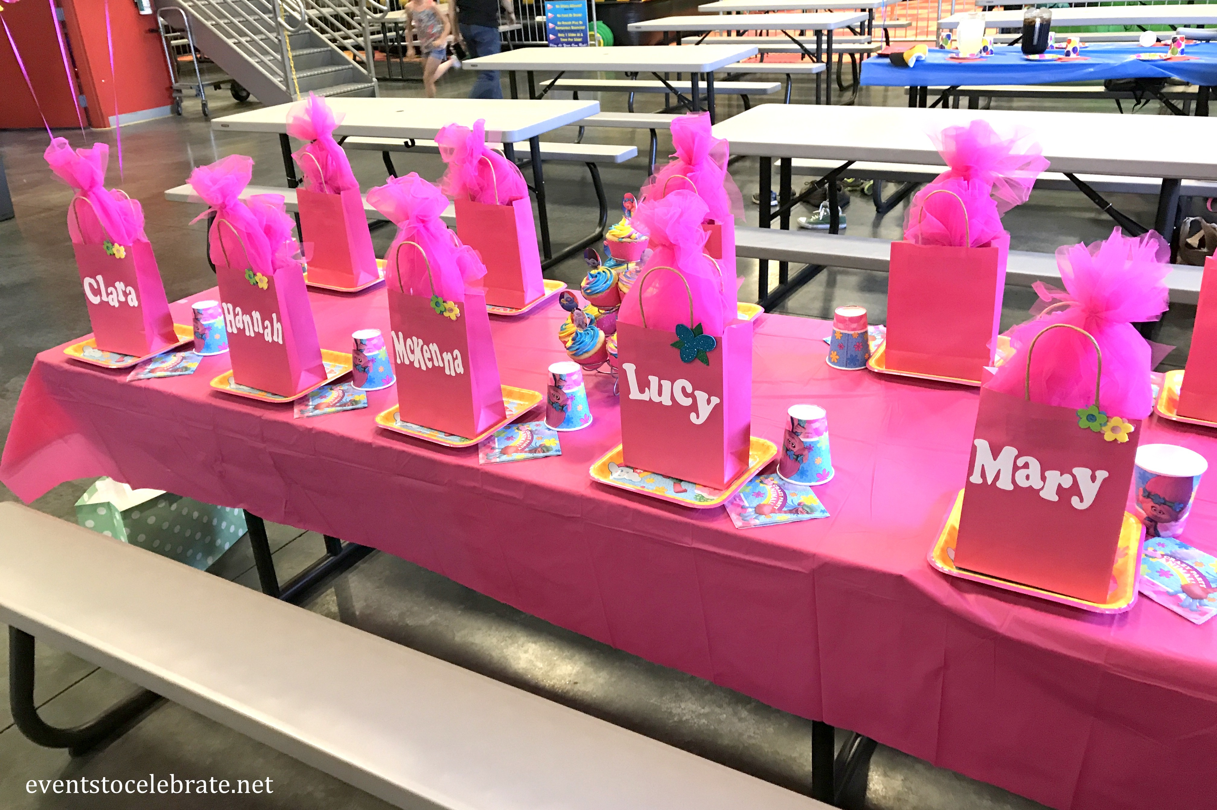 Best ideas about Troll Birthday Party . Save or Pin Trolls Birthday Party Ideas events to CELEBRATE Now.