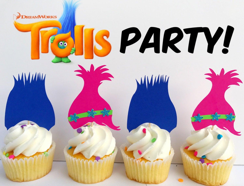Best ideas about Trolls Birthday Decorations . Save or Pin Trolls Party Trolls Trolls Decorations Trolls Birthday Now.