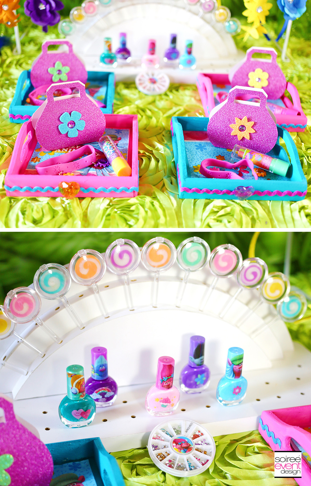 Best ideas about Trolls Birthday Decorations . Save or Pin TREND ALERT Host a Trolls Party with these Trolls Party Now.