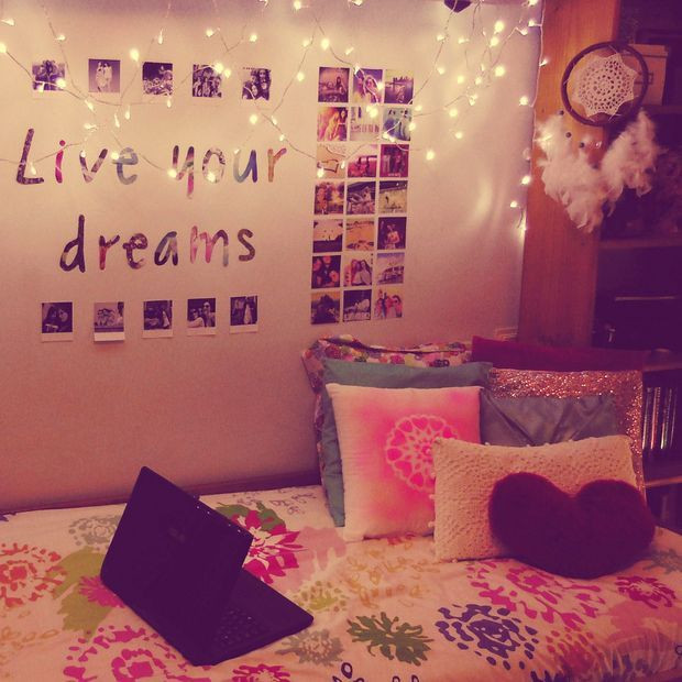 Best ideas about Tumblr DIY Rooms . Save or Pin Tumblr Bedrooms Now.