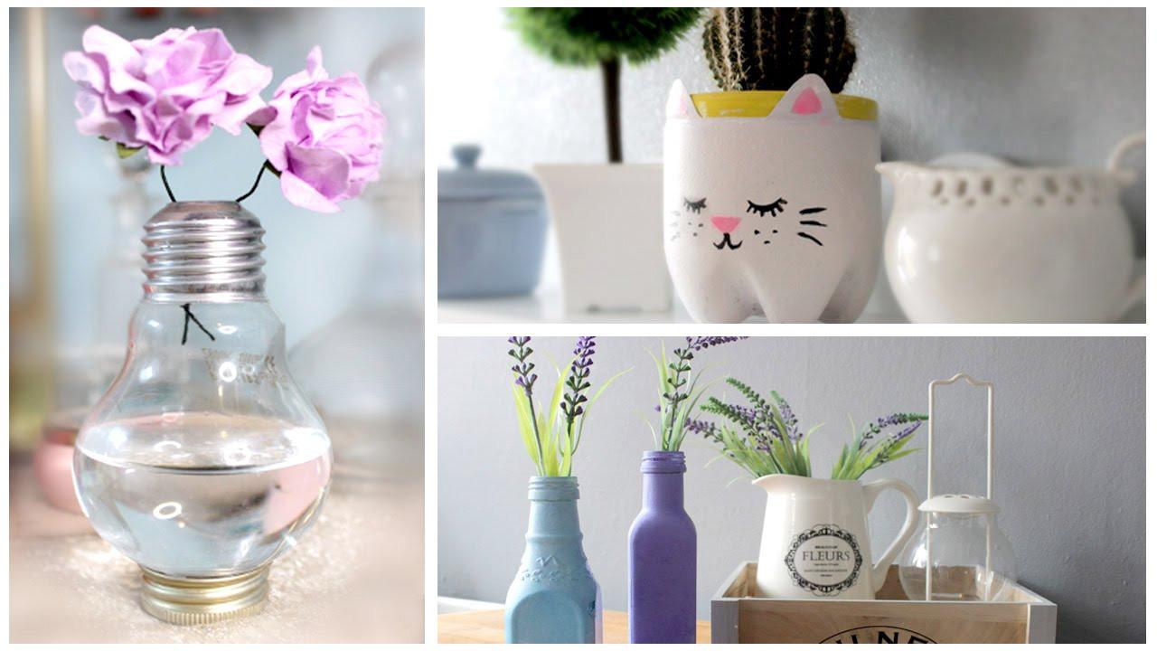 Best ideas about Tumblr DIY Rooms . Save or Pin 6 Tumblr Inspired DIY Room Decor Roxxsaurus Now.