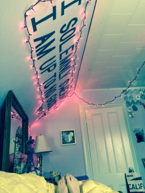 Best ideas about Tumblr DIY Rooms . Save or Pin diy tumblr room Now.