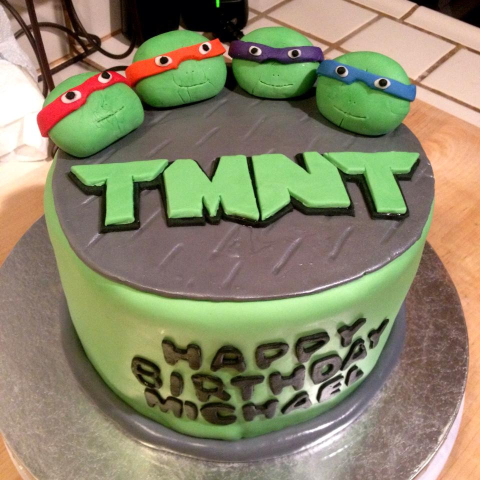 Best ideas about Turtle Birthday Cake . Save or Pin university of nevada reno Now.