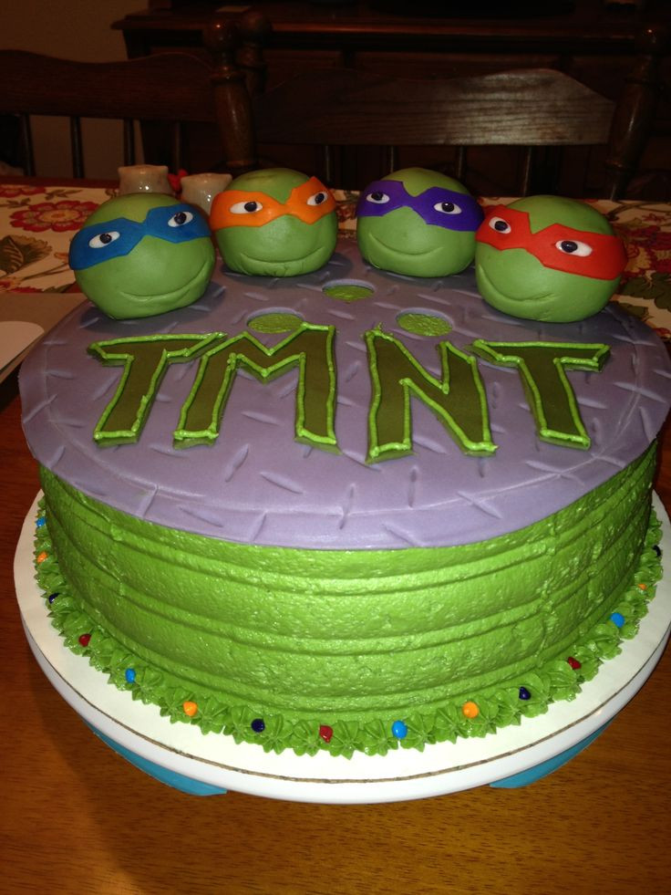 Best ideas about Turtle Birthday Cake . Save or Pin Best 20 Turtle birthday cakes ideas on Pinterest Now.