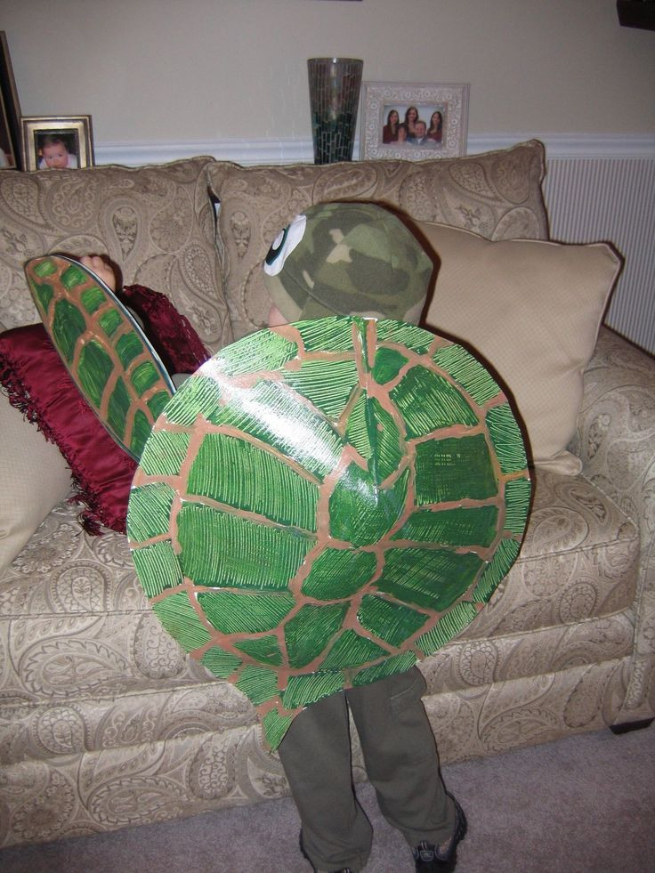 Best ideas about Turtle Costume DIY . Save or Pin 15 Must see Turtle Costumes Pins Now.