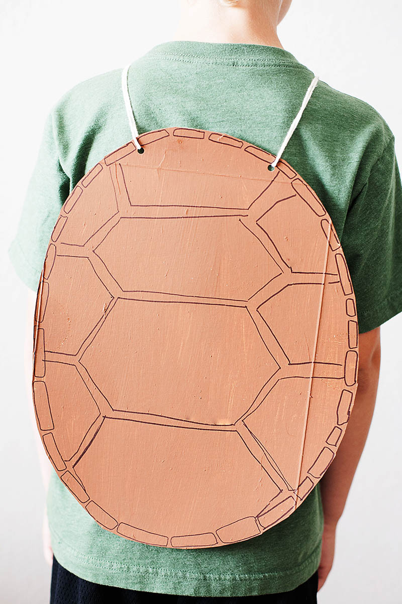 Best ideas about Turtle Costume DIY . Save or Pin DIY Cereal Box Costumes · Kix Cereal Now.