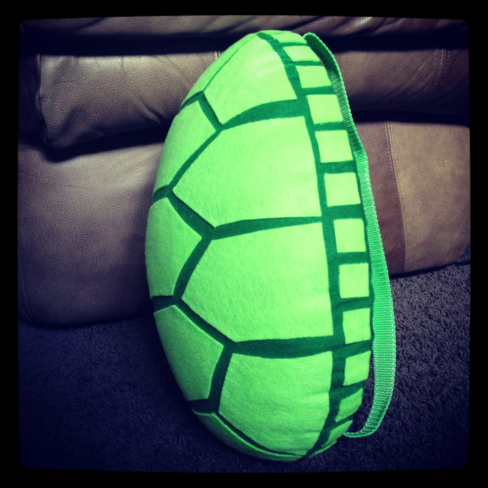 Best ideas about Turtle Costume DIY . Save or Pin The Almost Perfectionist Homemade Turtle Costume Now.