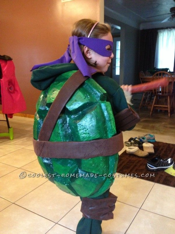 Best ideas about Turtle Costume DIY . Save or Pin 1000 images about Foam Halloween Costumes on Pinterest Now.