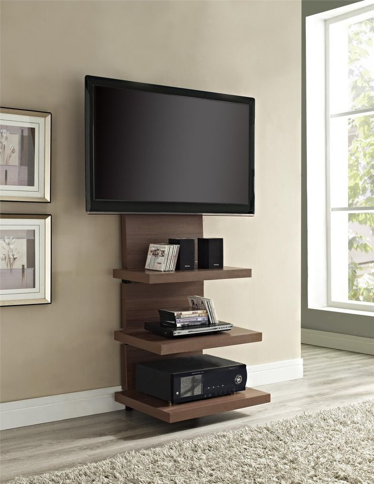 Best ideas about Tv Stand DIY . Save or Pin 50 Creative DIY TV Stand Ideas for Your Room Interior Now.