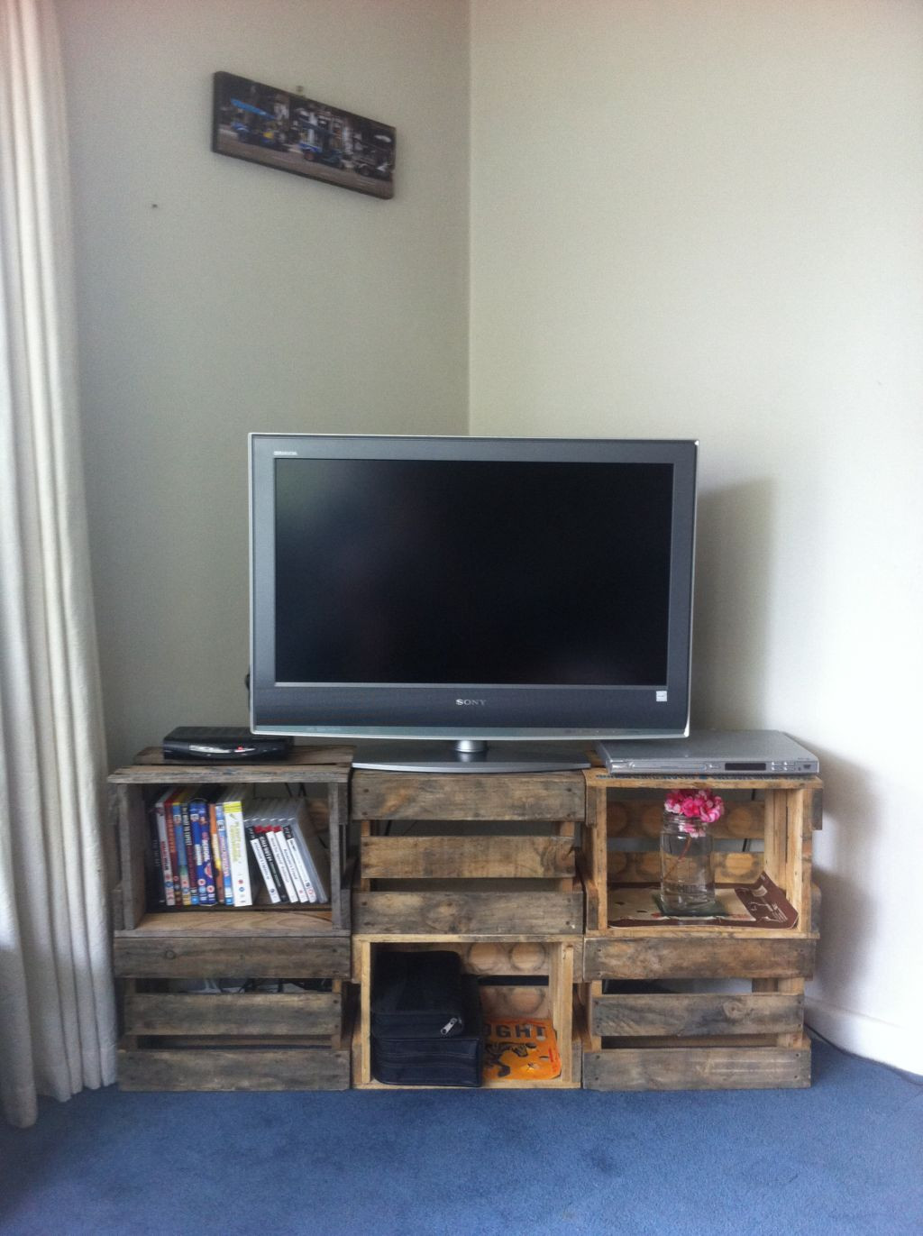 Best ideas about Tv Stand DIY . Save or Pin How to Choose a TV Stand Now.