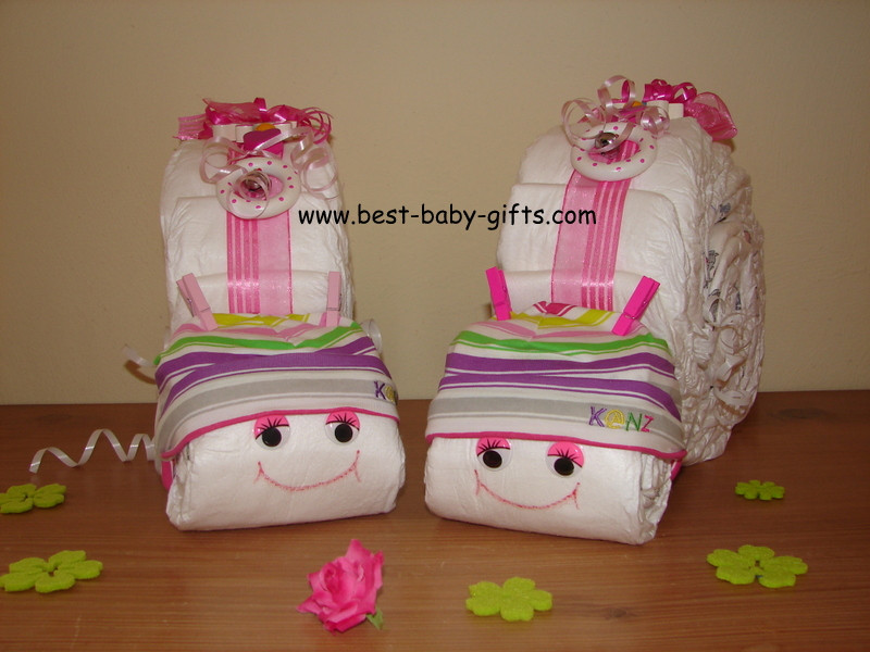 Best ideas about Twin Baby Gift Ideas . Save or Pin Baby Gifts For Twins t ideas for newborn twins and Now.