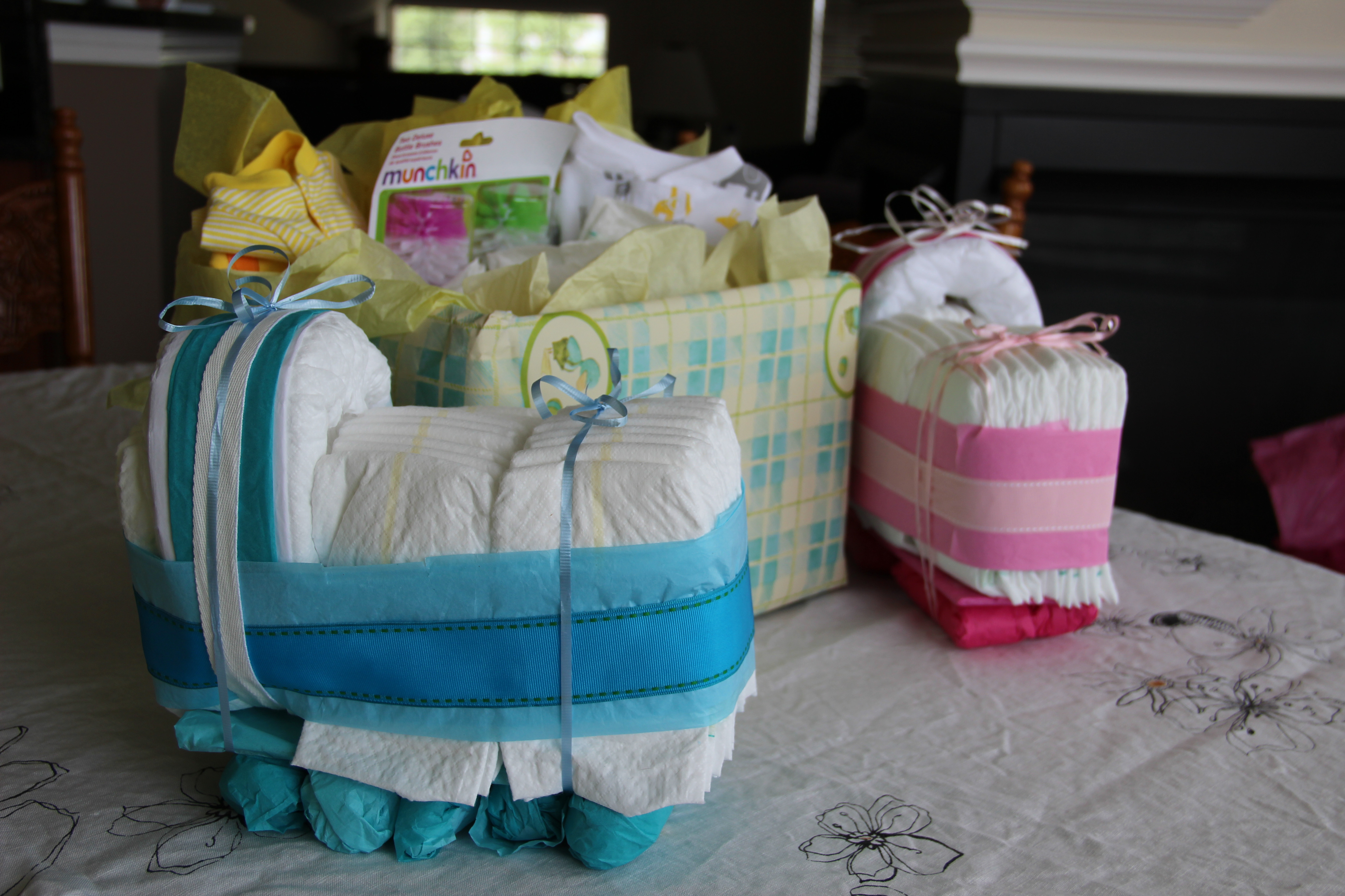 Best ideas about Twin Baby Shower Gift Ideas . Save or Pin The Importance of Being Cleveland Now.