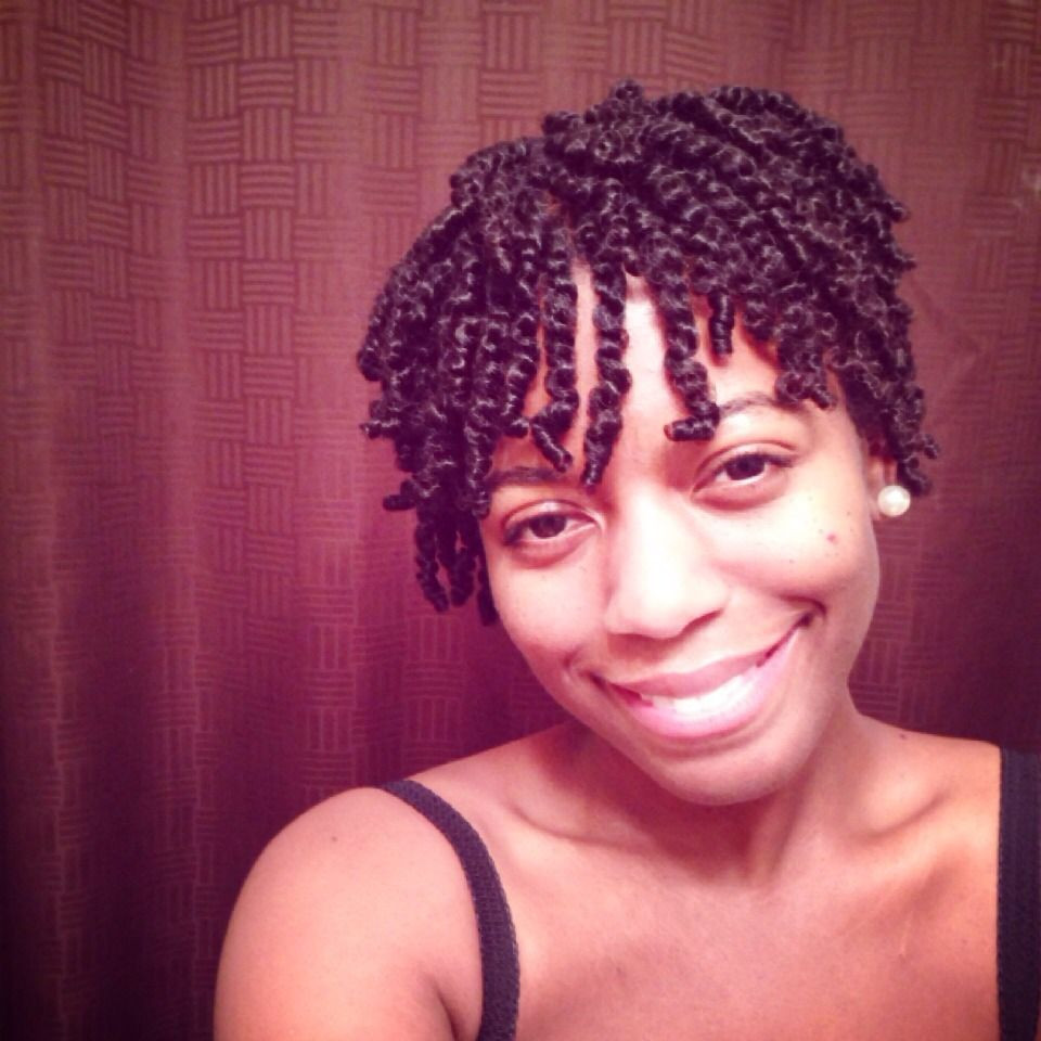 Best ideas about Twist Hairstyle For Natural Hair . Save or Pin Best 25 Two strand twists ideas on Pinterest Now.