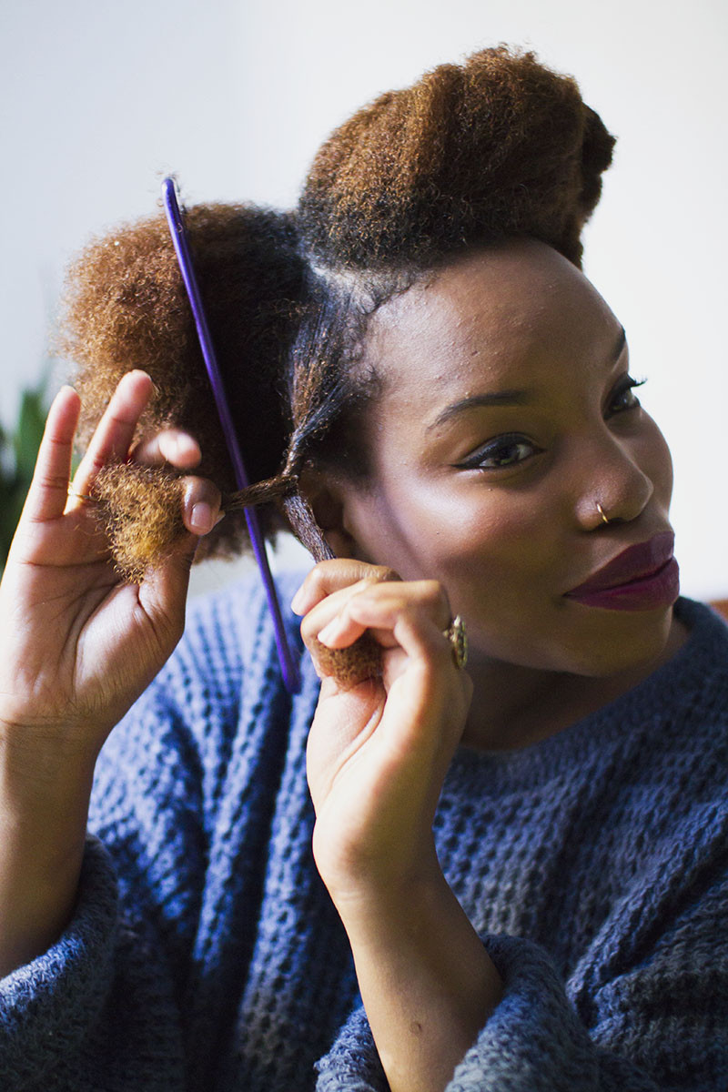 Best ideas about Twist Hairstyle For Natural Hair . Save or Pin Natural Hair Two Strand Twists A Beautiful Mess Now.