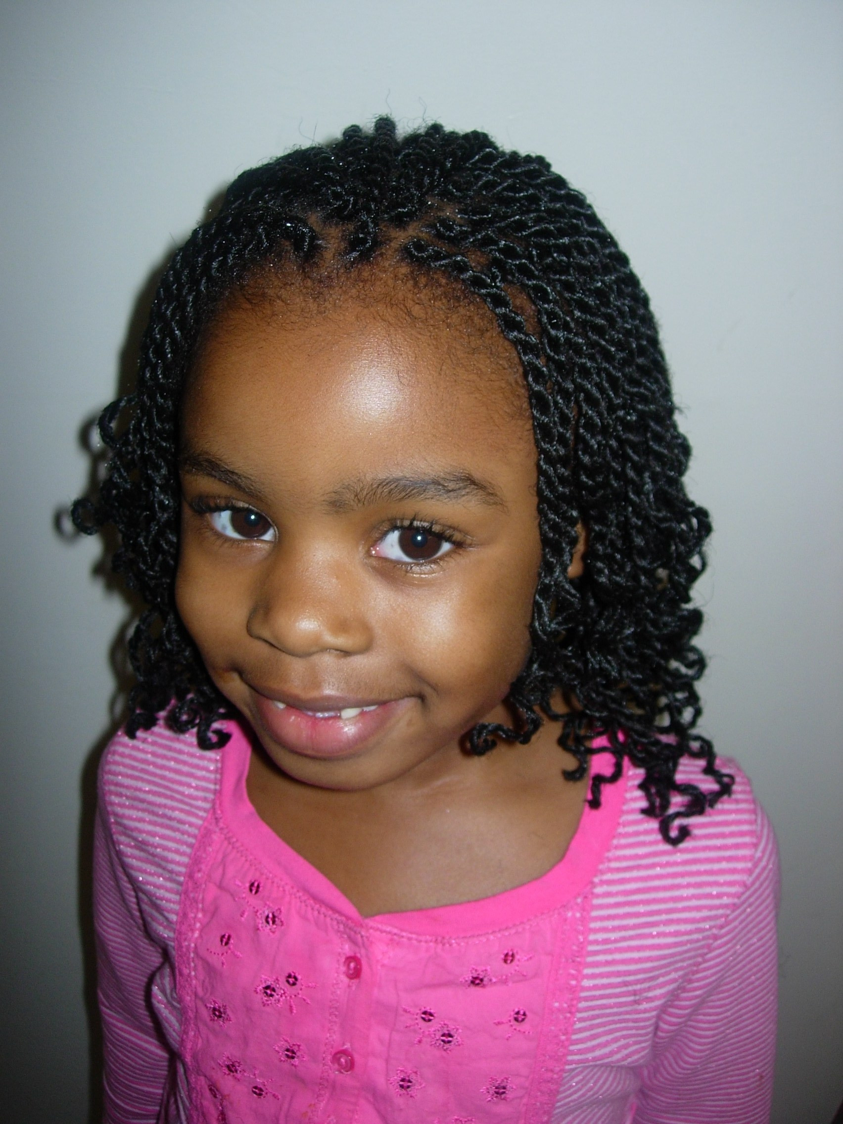 Best ideas about Twisty Hairstyles For Girls . Save or Pin KINKY TWIST Now.