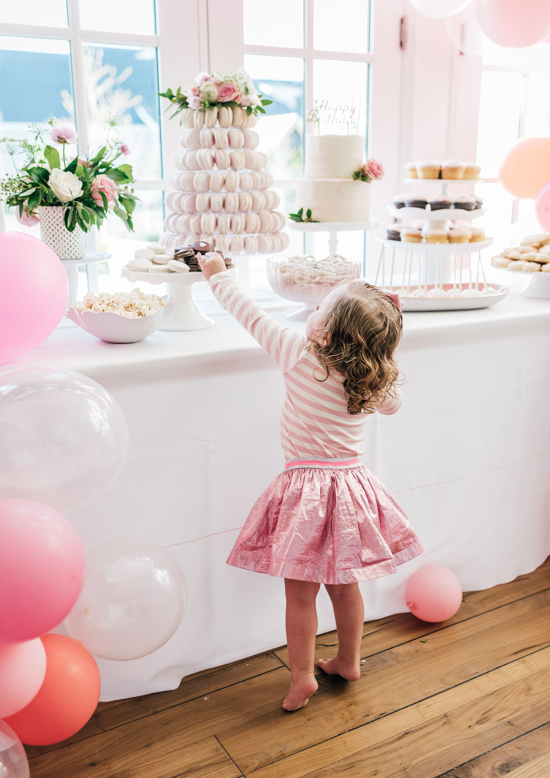 Best ideas about Two Yr Old Birthday Party Ideas . Save or Pin We re So Jealous This Two Year Old s Birthday Party Now.